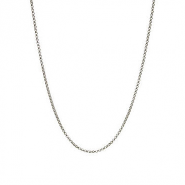 Links Of London Mini Belcher Pendant Chain