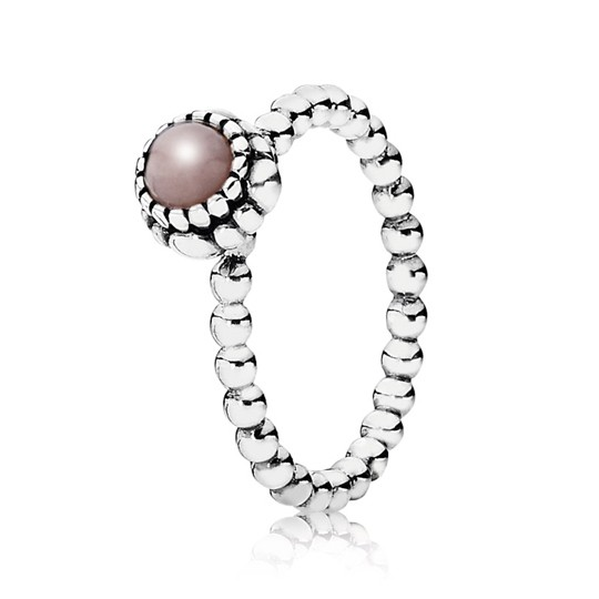 pandora october birthstone ring 190854pop rings steffans