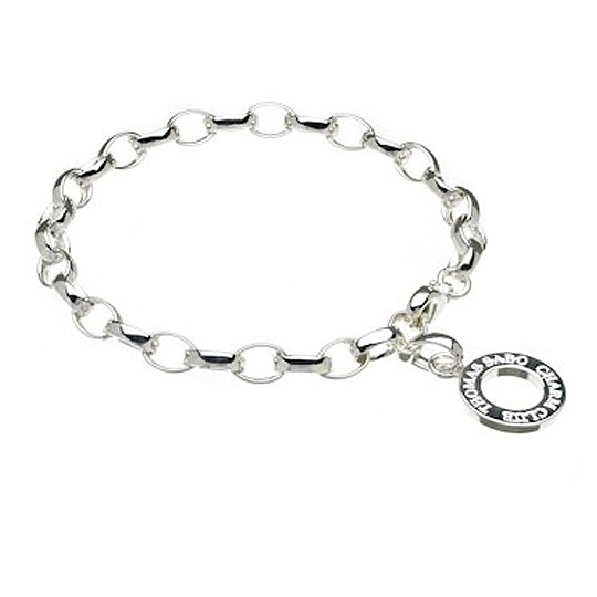 white gold bracelets thomas sabo sterling silver bracelets. Black Bedroom Furniture Sets. Home Design Ideas