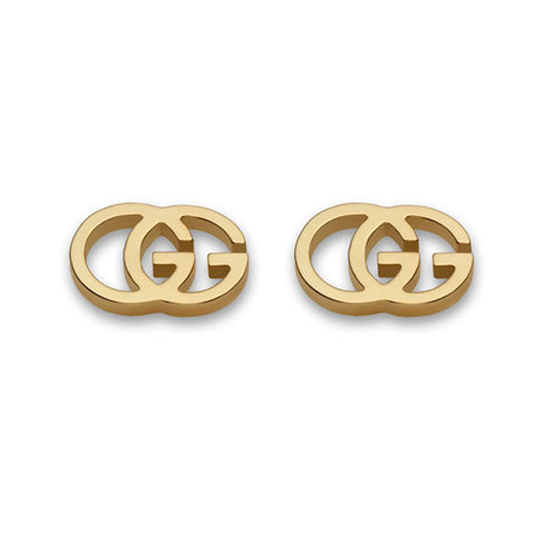 Gucci Logo Gold Gucci Logo Gold Png Gucci 18ct