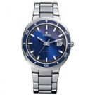 Rado Gents D-Star Blue Dial Stainless Steel Watch R15960203