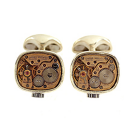 Deakin & Francis & Omega Movement Skeleton Cufflinks